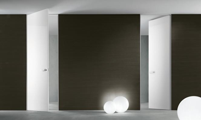 Межкомнатные двери Rimadesio MOON