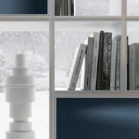 Книжный шкаф Rimadesio Opus