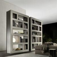 Книжный шкаф Rimadesio Stele
