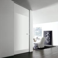 Межкомнатные двери Rimadesio Aura