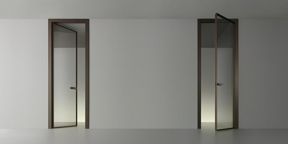 Межкомнатные двери Rimadesio Zen