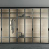 Система хранения Rimadesio Cover
