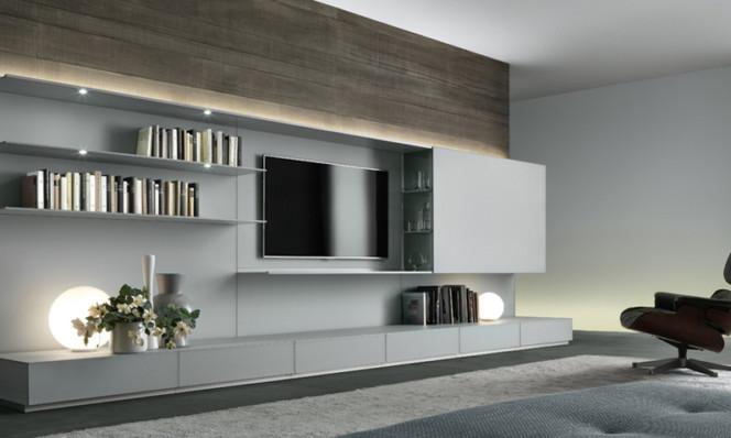 Мебель для гостиной Rimadesio