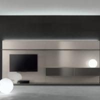 Мебель для гостиной Rimadesio Abacus living