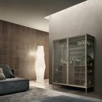 Мебель для гостиной Rimadesio Alambra