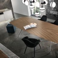 Мебель для гостиной Rimadesio Self