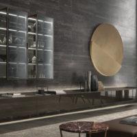 Мебель для гостиной Rimadesio Self bold