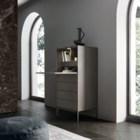 Мебель для гостиной Rimadesio Self up