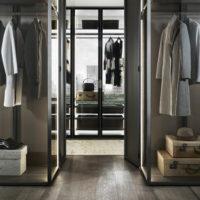 Система хранения Rimadesio Cover freestanding