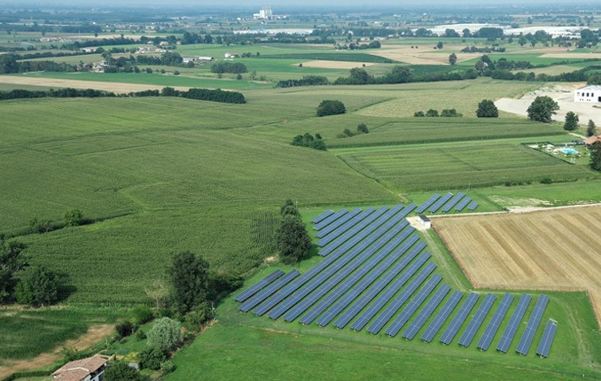 Экологически чистое производство