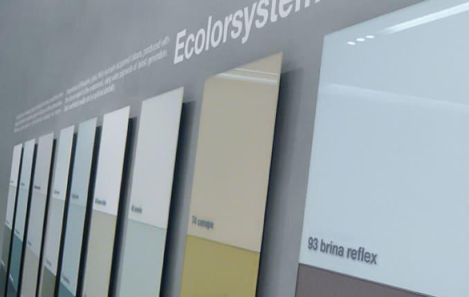 Ecolorsystem